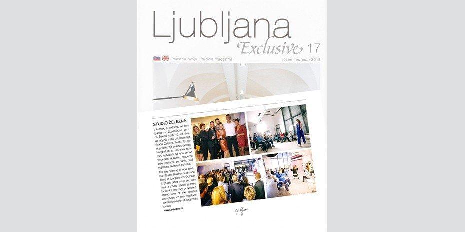 Ljubljana Exclusive